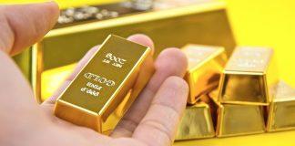 jual beli indeks emas dalam Islam