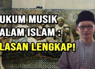 musik dalam Islam