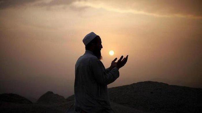 membaca doa qunut sebelum rukuk