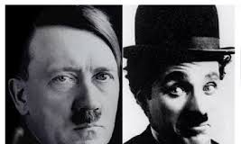 model kumis ala Adolf Hitler