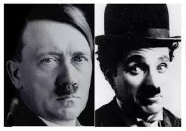 model kumis ala Adolf Hitler