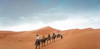 rute perjalanan hijrah