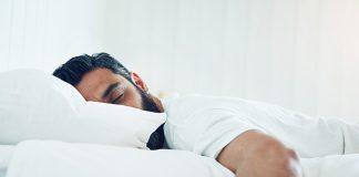 tidur setelah waktu shalat Maghrib
