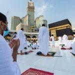 Arab Saudi kembali membuka kedatangan jamaah umrah