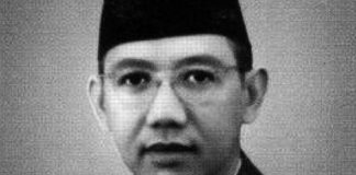Biografi K.H. Wahid Hasyim