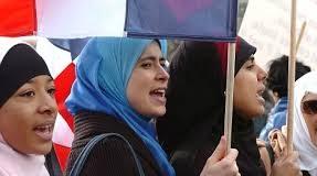 Diaspora Muslimah di Prancis