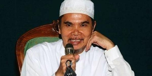 K.H. Afifuddin Muhajir