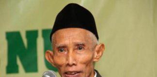 K.H. Ahmad Sahal Mahfudz