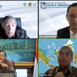 Launching Buku Islam dan Kebangsaan