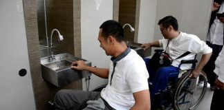 Masjid Ramah Disabilitas