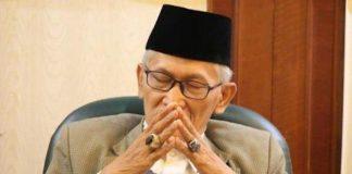 Profil K.H. Miftachul Akhyar