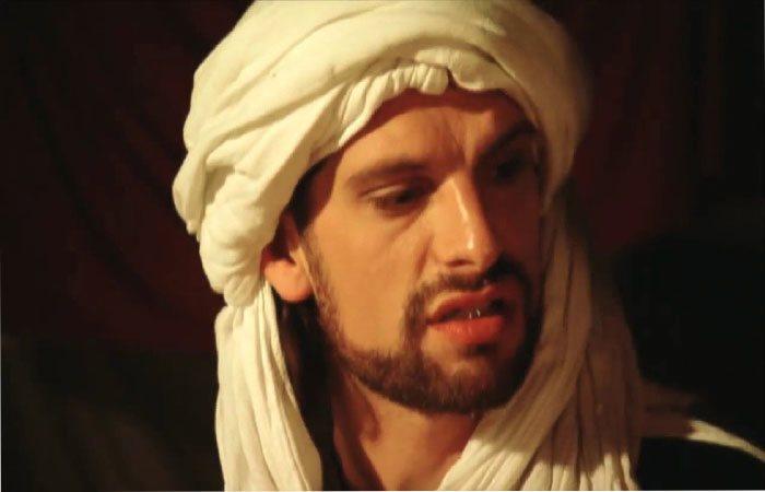 An-Nadr bin Harits