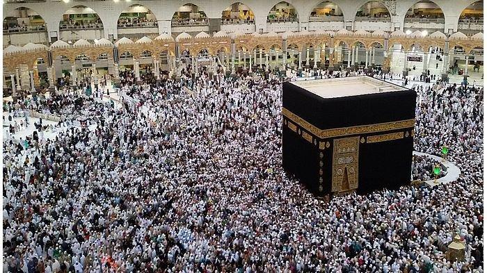 Apakah Nabi Muhammad Melakukan Tahallul