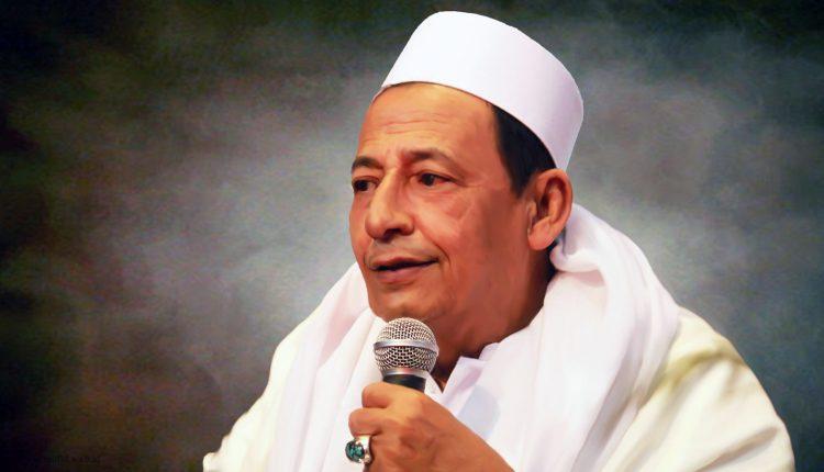 Habib Luthfi Penasihat Kemenag