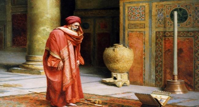 Mewasiatkan Sepertiga Hartanya pada Rasulullah