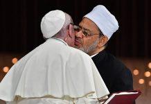 Piagam Persaudaraan Kemanusiaan Grand Syaikh Al-Azhar