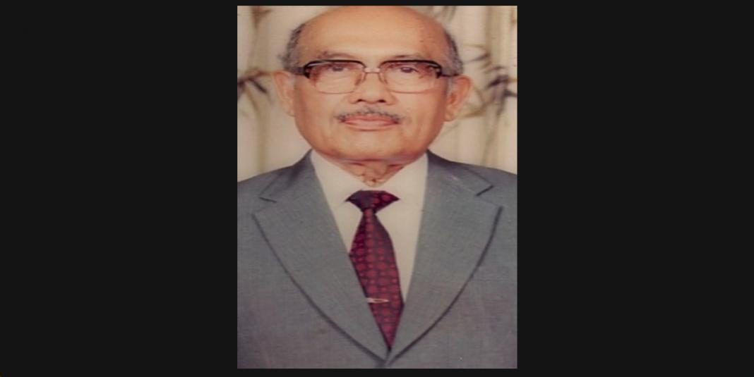 Biografi Prof. Dr. Harun Nasution