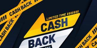 cashback, poin, dan koin