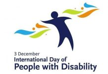 disabilitas internasional