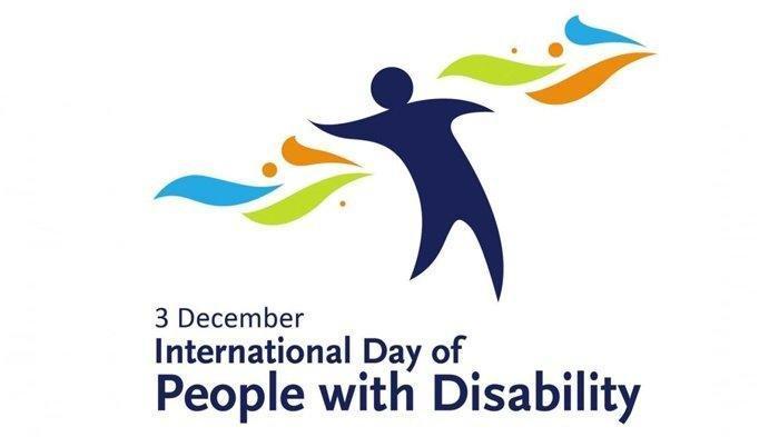disabilitas internasional