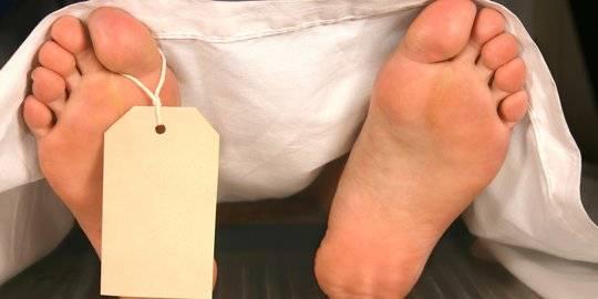 hukum mencukur jenggot jenazah