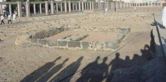 makam Hamzah