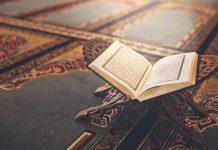 mengambil Al-Quran