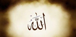 Allah Swt