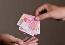 Suami Memakai Uang Istri