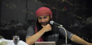 Syafiq Riza Basalamah