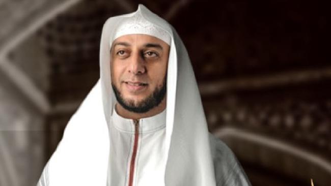 Syekh Ali Jaber Dai