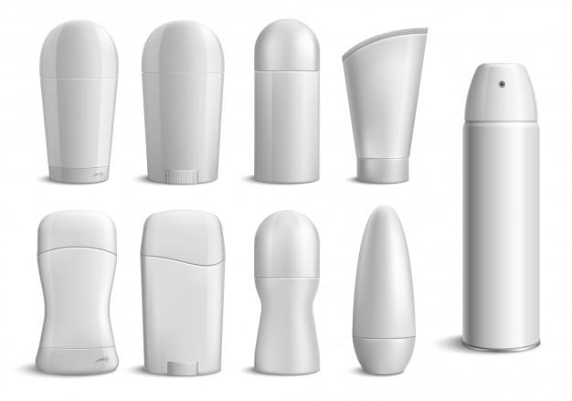 deodoran ketika hendak shalat