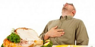 makan makanan haram