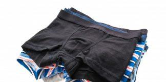 laki-laki memakai celana dalam wanita