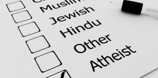 Ateisme Perspektif Barat