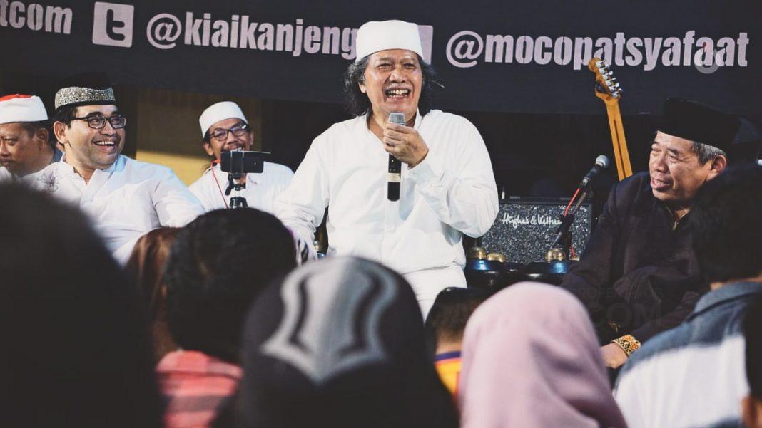 Cinta Cak Nun Untuk Indonesia