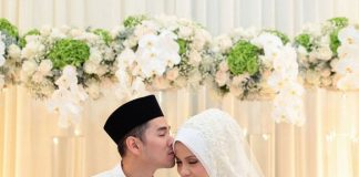 Doa di Waktu Acara Pernikahan