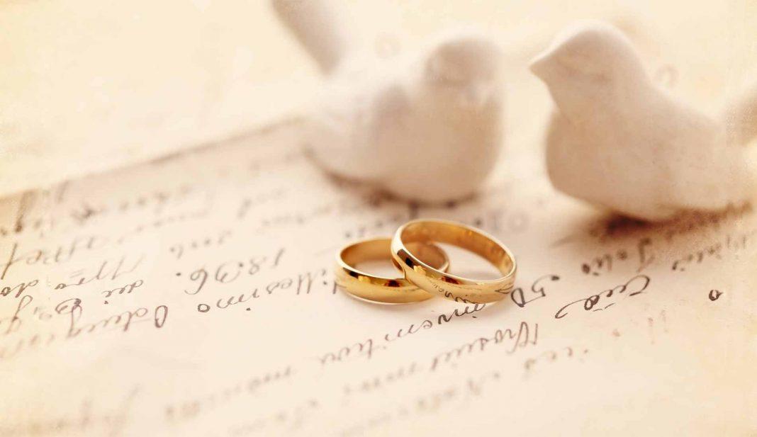 Hukum Berhutang Untuk Menikah