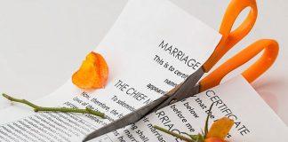 Hukum Menjadi Saksi Perceraian
