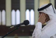 Hukum Muadzin Menjawab Adzannya Sendiri