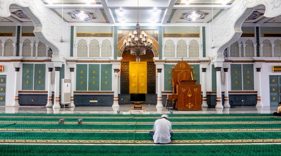 Imam al-Qusyairi