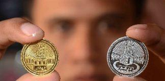 Investasi Dinar-Dirham dalam Islam