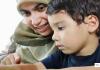 Doa Ketika Memeluk Anak