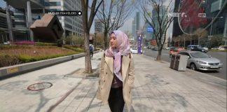 Sejarah Masuknya Islam di Korea Selatan