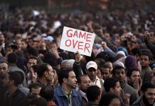 Konflik di Timur Tengah