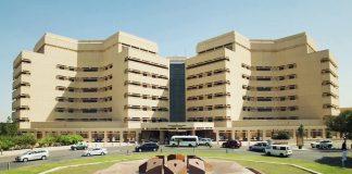 Universitas King Abdulaziz