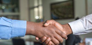 Ancuran Sunat setelah berjabat tangan
