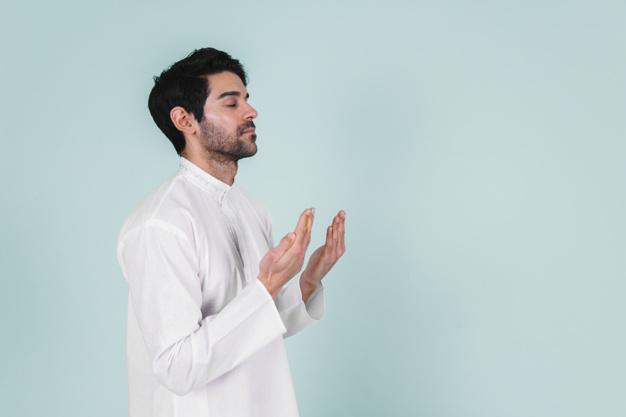 Doa Agar Terhindar dari Covid 19