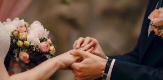 Inilah !! Para Nabi dan Sahabat yang Menikah Pada Hari Jum'at