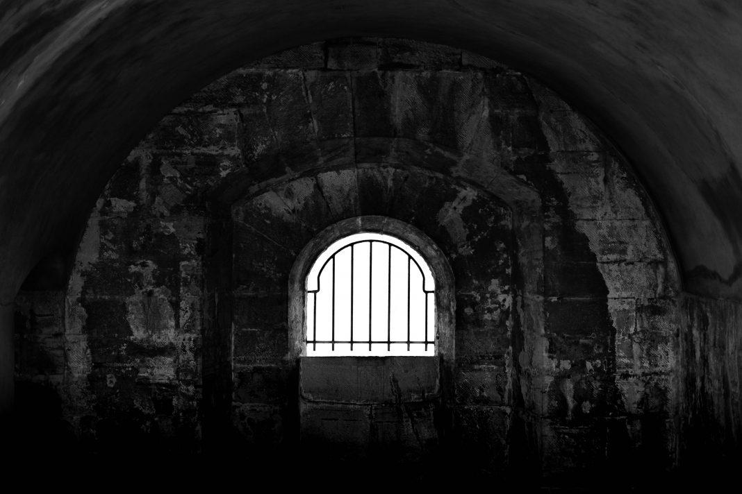 Ulama yang dipenjara